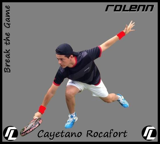 rolenn- Cayetano Rocafort