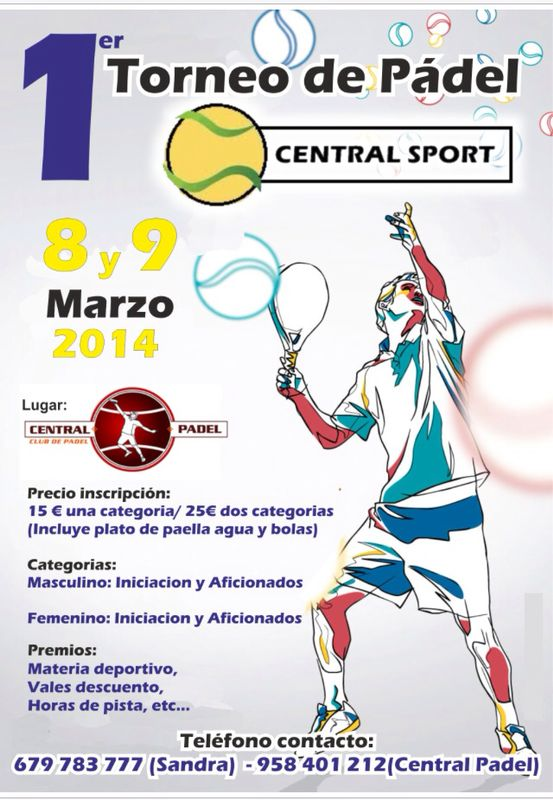 Torneo Central Sport