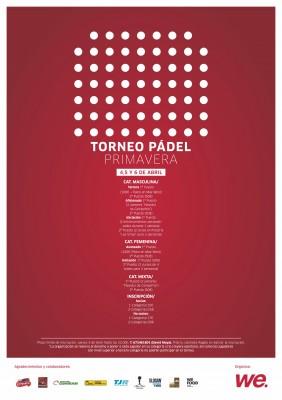 Torneo Padel Primavera WE [Redim]