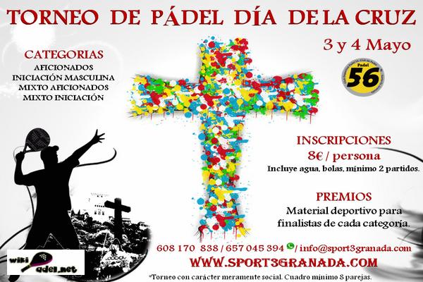 Torneo social Dia de la cruz