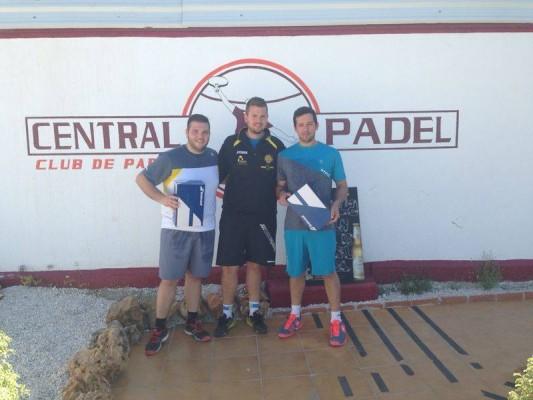 Torneo Central Padel