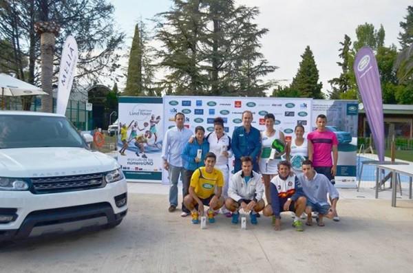 Land Rover Pádel Tour