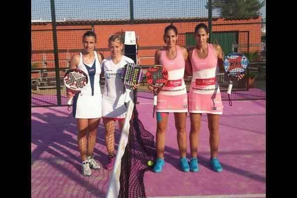 Estrella Damm Badajoz Open