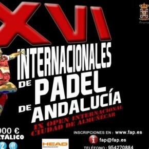 INTERNACIONALES DE ALMUÑECAR. 02-10 AGOSTO