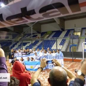 ARGENTINA SE IMPONE A ESPAÑA EN LA FINAL DEL MUNDIAL POR EQUIPOS MASCULINO