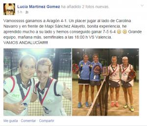 Lucia Martínez