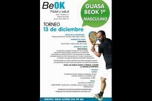 TORNEO GUASA BEOK . 13-DICIEMBRE