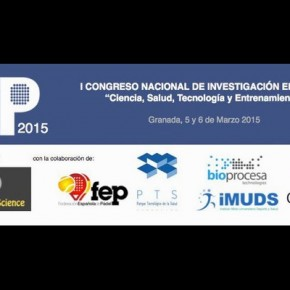 GRANADA ACOGE EN MARZO EL I CONGRESO NACIONAL DE INVESTIGACIÓN EN PADEL