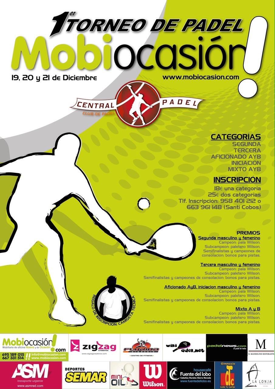 Torneo Mobiocasion