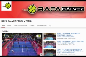 VIDEO-ANALISIS RAFA GALVEZ: DOBLE BAJADA DE PARED POR EL CENTRO – FERNANDO BELASTEGUIN