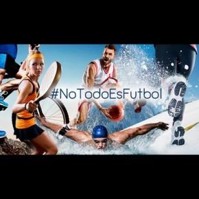 NACE GRADA 1, PLATAFORMA AUDIOVISUAL GRATUITA PARA DEPORTES EMERGENTES #NoTodoEsFutbol