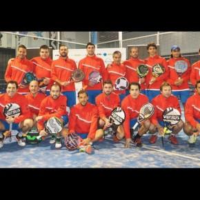 ARENA ENTRENA PADEL CLUB  Y REAL ZARAGOZA CLUB DE TENIS, REYES DEL PADEL ESPAÑOL POR EQUIPOS.