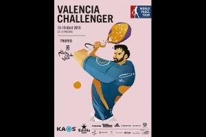 VALENCIA CHALLENGER. EL PRIMER CHALLENGER WORD PADEL TOUR EN BUSCA DEL CUADRO FINAL