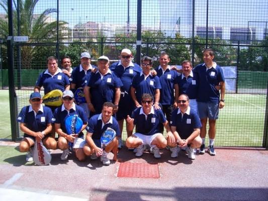 Equipo Z Almeria(4)