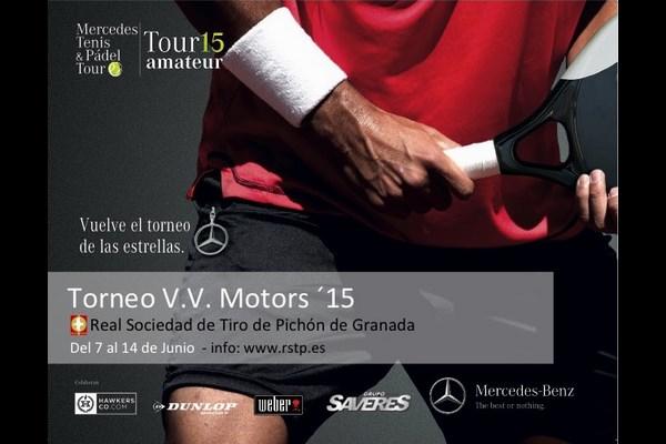 TORNEO V.V. MOTORS