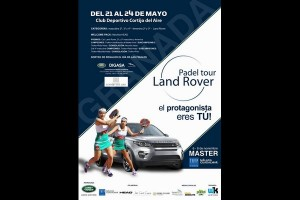 PADEL TOUR LAND ROVER-DIGASA (TORNEO EN JUEGO)
