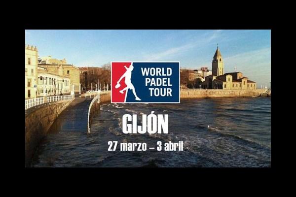 ARRANCA WORLD PADEL TOUR 2016.  GIJON INAUGURA LA TEMPORADA EL 27 DE MARZO