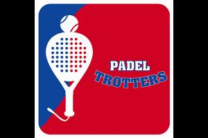 LLEGA PADEL TROTTERS, EL PADEL ESPECTACULO.