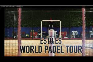 LOS MEJORES MOMENTOS DEL ESTRELLA DAMM VALLADOLID OPEN. ESTO ES WORLD PADEL TOUR