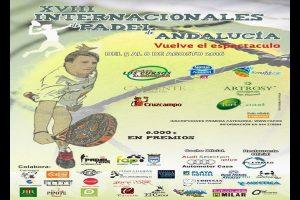 COMIENZAN LOS XVIII INTERNACIONALES DE ANDALUCÍA DE ALMUÑÉCAR
