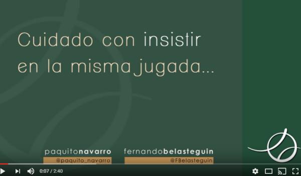 VÍDEO ANÁLISIS PÁDEL