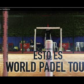 LOS MEJORES MOMENTOS DEL  HP XCAM SEVILLA OPEN   . ESTO ES WORLD PADEL TOUR