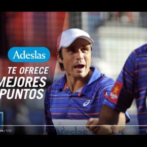 VIDEO CON LOS 3 MEJORES PUNTOS MASCULINOS DEL MASTER FINAL 2016