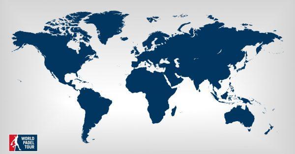INTERNACIONALIZACIÓN WORLD PADEL TOUR