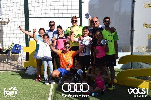 Circuito Andaluz de Menores
