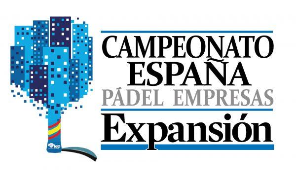 EMPRESA CAMPEONA DE ESPAÑA DE PÁDEL