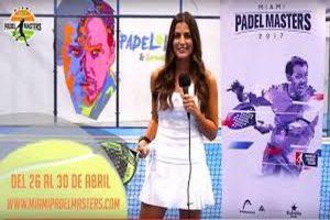 COMIENZA EL CUADRO PRINCIPAL DEL MIAMI PADEL MASTERS 2017. EL SUEÑO AMERICANO