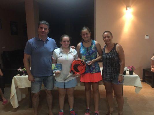 Club de Tenis Frontil