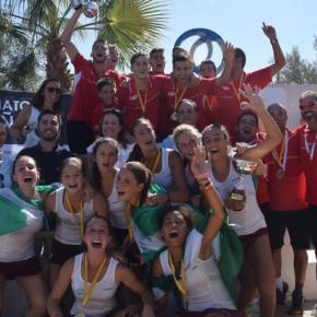 Andalucía gana el Campeonato de España por Selecciones Autonómicas de Menores en categorías masculina y femenina.
