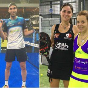 Los #granainosWPT Lucia Martínez y Javi Ruiz buscan el paso a cuartos del Keler Bilbao Open