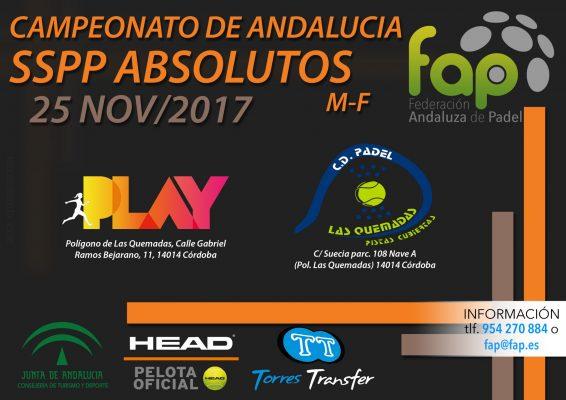 Listado jugadores granadinos preseleccionados para el Campeonato Andaluz de Selecciones Provinciales