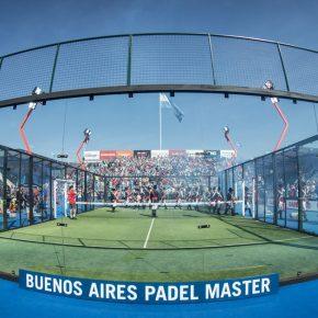 Bela y Lima también reinan en Buenos Aires y se aseguran otro número 1 del pádel mundial