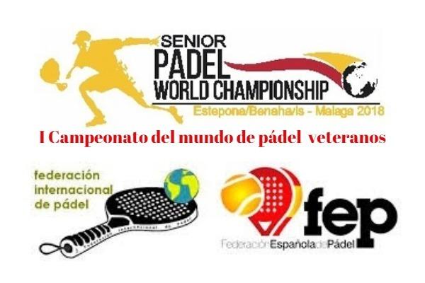 I Campeonato del Mundo de Veteranos