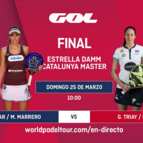 WPT en directo: Finales Estrella Damm Catalunya Master 2018