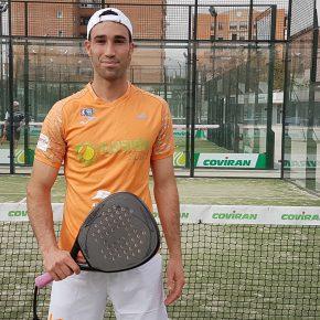 Arranca la 34ª edición del Campeonato de España de Pádel. Javi Ruiz en busca de su segunda corona