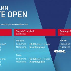 WPT en directo: cuartos de final del Estrella Damm Alicante Open 2018
