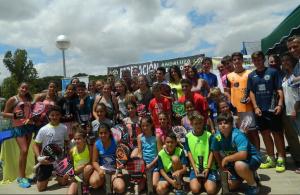 Campeonato de Andalucía de Menores 2018: Crónica y Cuadro de Honor
