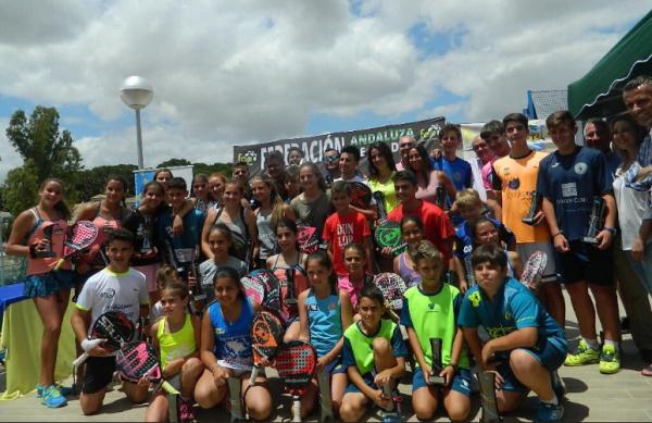 Campeonato de Andalucía de Menores 2018