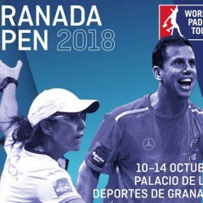 Novedades y expectación en el Granada Open 2018