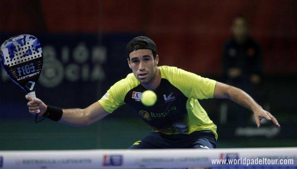 Estrella de Levante Murcia Open